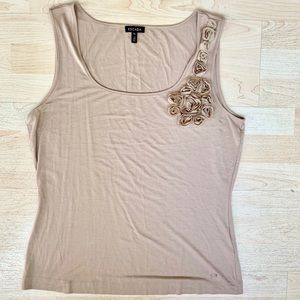 Escada Erosi Tank Medium Beige XL